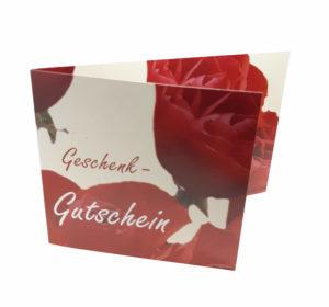 JW-Gutschein