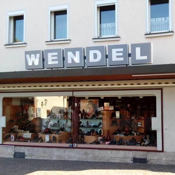 Schuhhaus Wendel