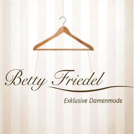 Betty Friedel - exklusive Damenmode
