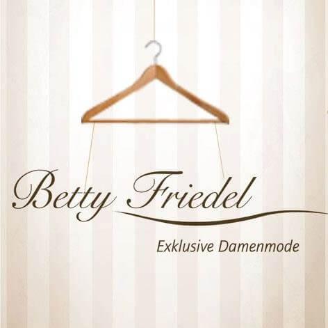 Betty Friedel - exklusive Damenmode