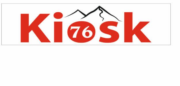 Kiosk76