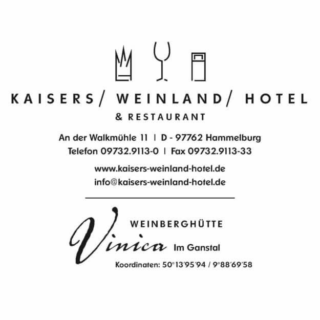 Kaisers Weinland Hotel